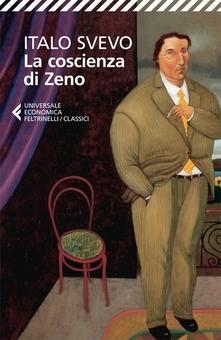 Libri Italiani. La coscienza di Zeno