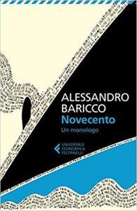 Libri italiani: Novecento di Baricco