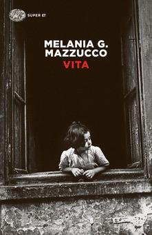 Italian books. Vita