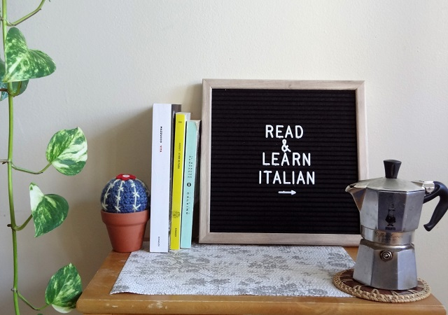 Read and Learn Italian