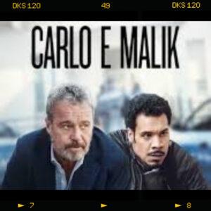 Migliora il tuo italiano con le serie TV-Carlo e Malik