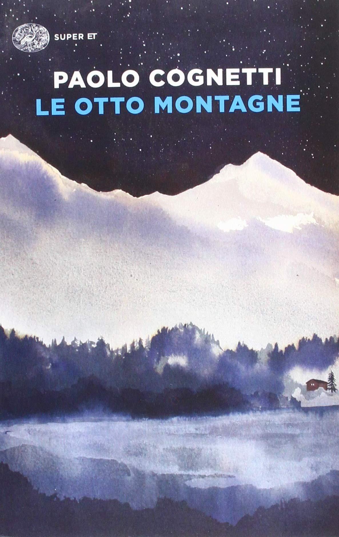Le otto montagne