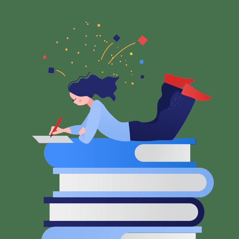 Leggere e studiare