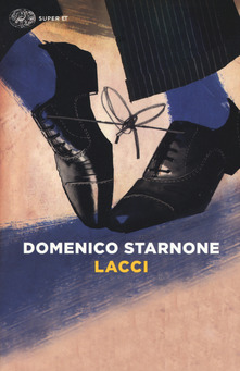 Italian books for upper-intermediate students (B2)- Lacci
