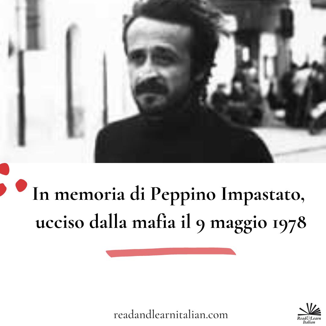 Scopri la storia di Peppino: attività per studenti di italiano L2-LS