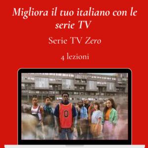 Serie Tv netflix Zero